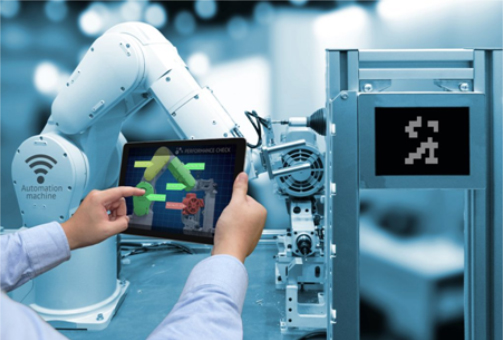 Industrial automation solutions in India