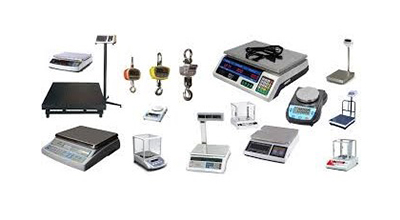 Weighing scales manufacturers in India